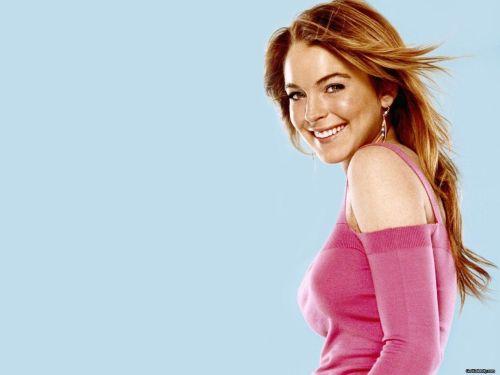 040 - Lindsay Lohan