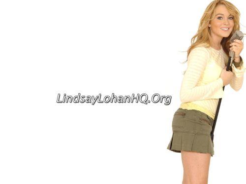 067 - Lindsay Lohan