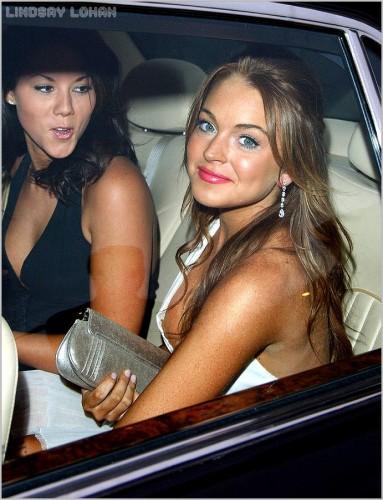 097 - Lindsay Lohan