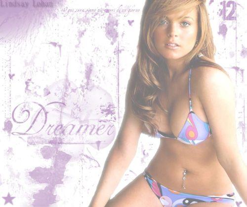129 - Lindsay Lohan