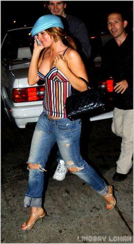 176 - Lindsay Lohan