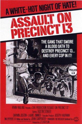 Assault on Precint 13