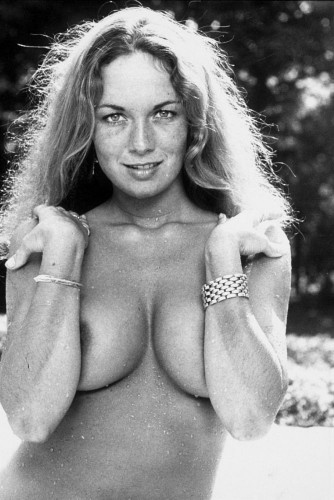 nsfw - catherine bach topless