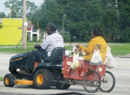 Priceless Personal Transport
