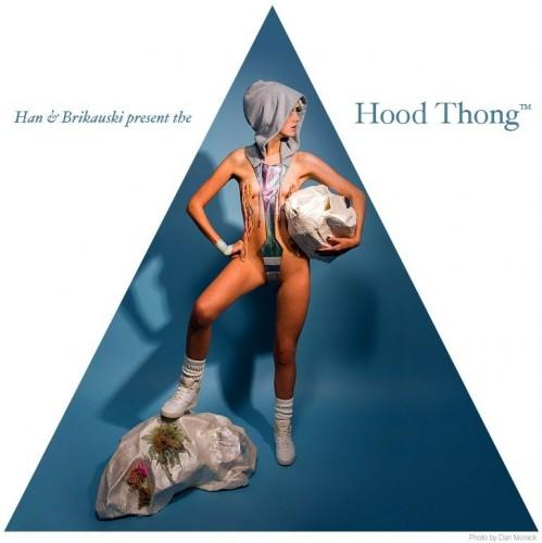 NSFW - Hood Thong