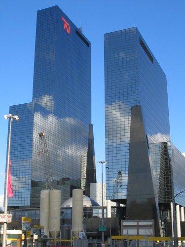 Rotterdam Nationale - Nederlanden