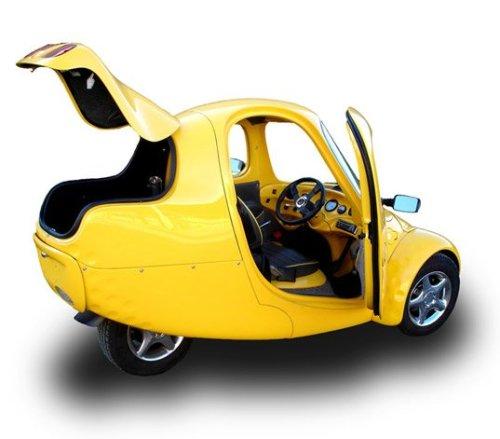 solo car