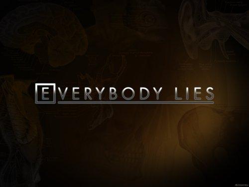 House - Everybody Lies