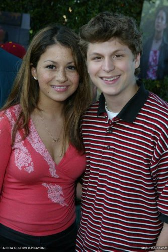 alia and michael