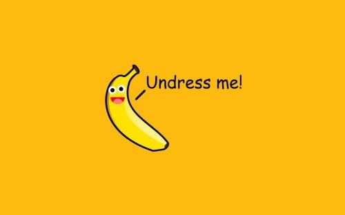 Banna - Undresss me