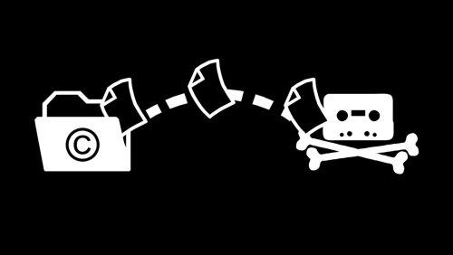 File Copy Piracy