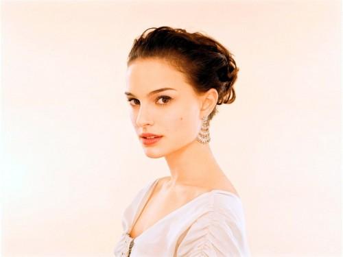 Natalie Portman looking elegant