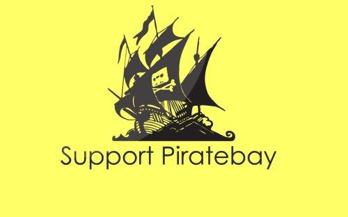Support Pratebay