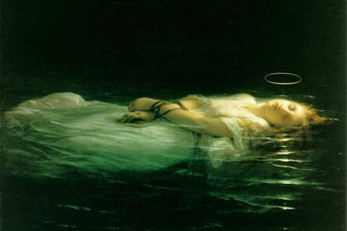young martyr