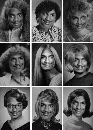 Carlton Yearbook