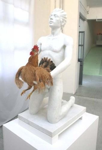 chicken fucker