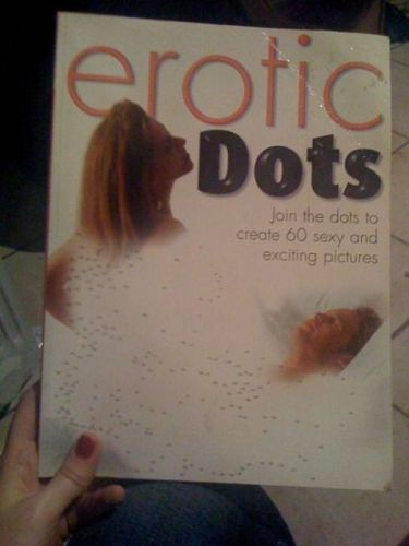 erotic connect the dots