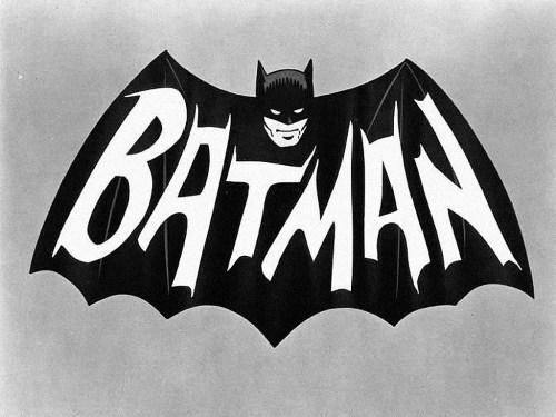 original batman logo