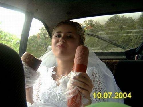 sausage girl