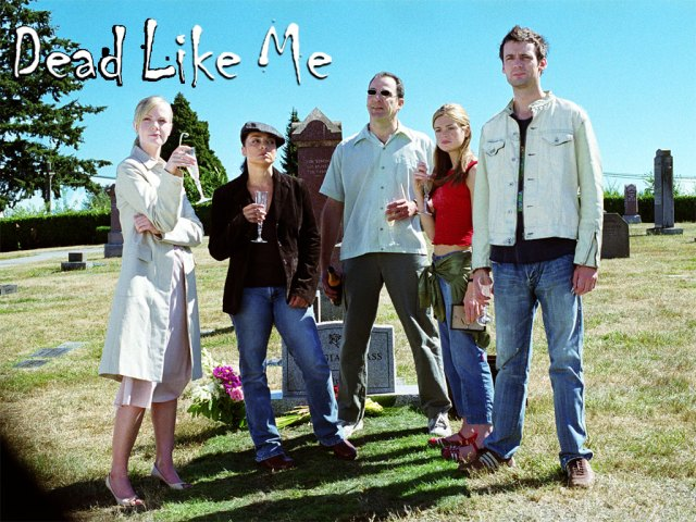 dead like me season 2 wallpaper