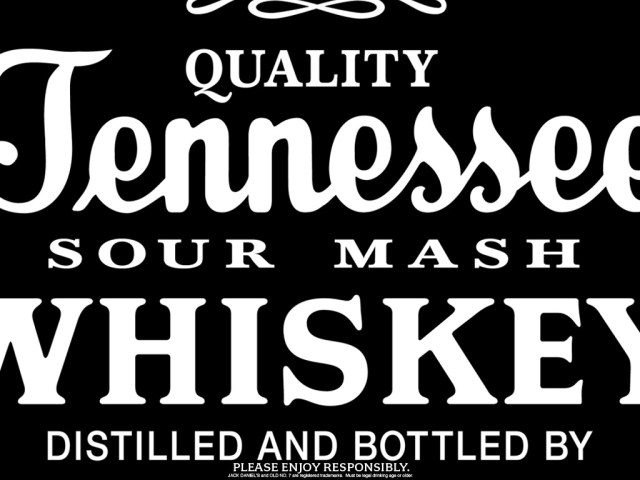 tennessee sour mash whiskey