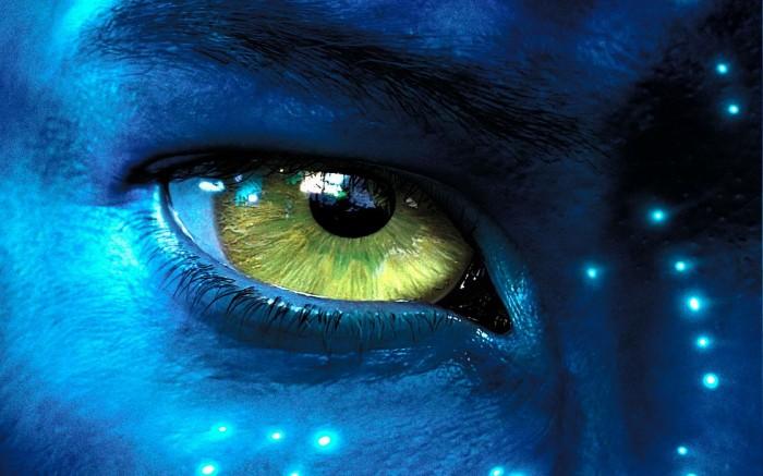 na'vi eye