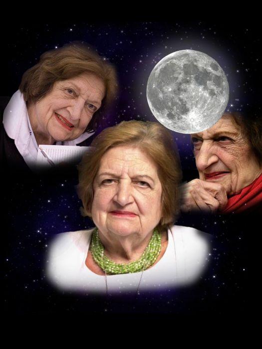 Helen Thomas Moon