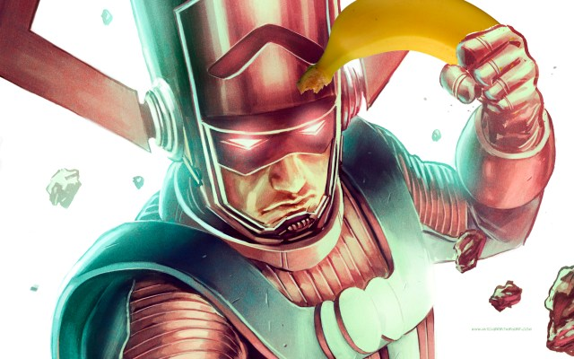galactus banana