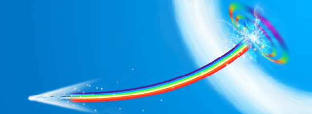 rainbow dash ultimate attack