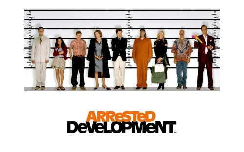 arrested development wallpaper