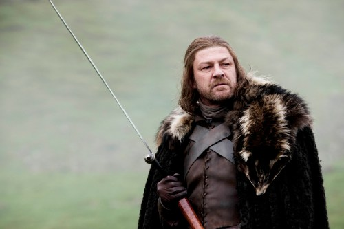 Hero of the North