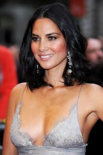 Olivia Munn Men Of The Year Awards Cleavage 01 150x225 Olivia Munn   Men Of The Year Awards