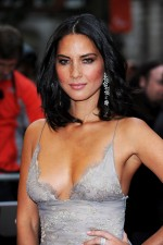 Olivia Munn Men Of The Year Awards Cleavage 02 150x225 Olivia Munn   Men Of The Year Awards