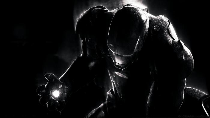 iron man in black and white.jpg