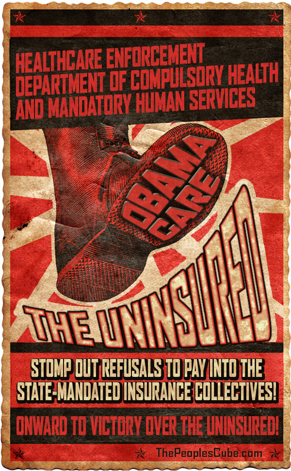 Poster_Boot_Obamacare_Uninsured_Pay