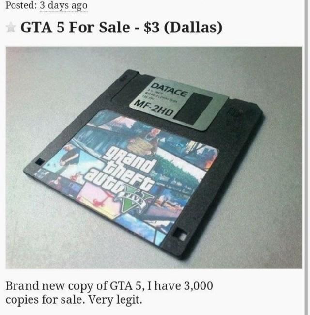 GTA5 for Sale - Very Legit.jpg