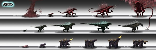 godzilla2014_monster_evolution_possibleartwork