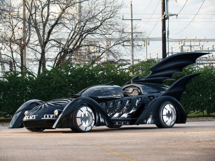 Batmobile from Batman movie.jpg