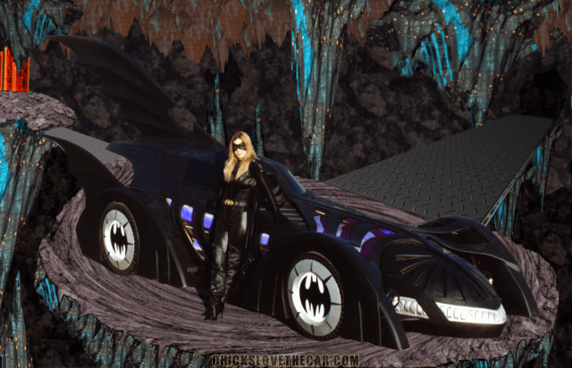 Batmobile with sexy girl.png