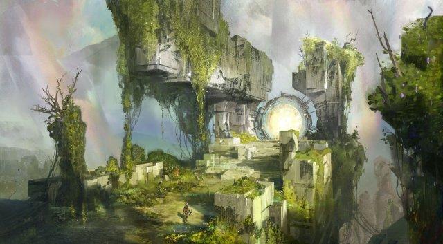 Destiny - Machine Portals.jpg