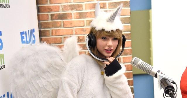 Taylor Swift is a unicorn.jpg