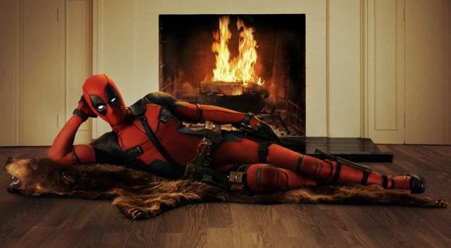 Deadpool on a fur Rug.jpg