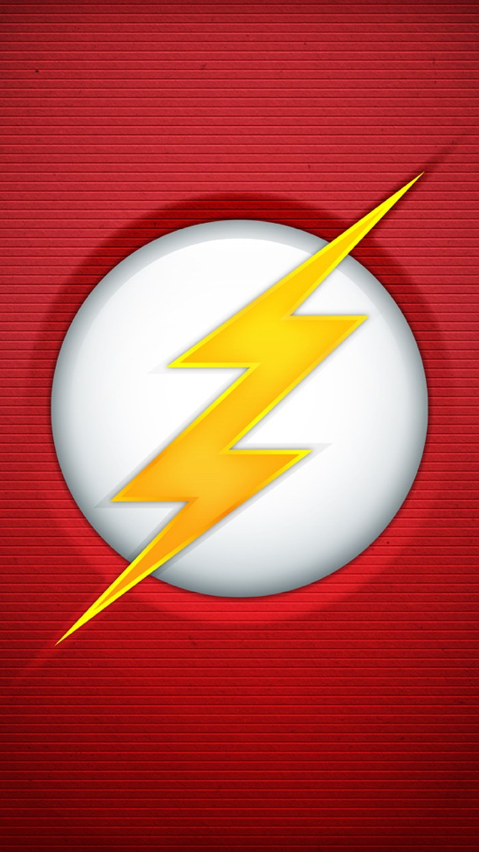 Flash Logo lock screen.jpg