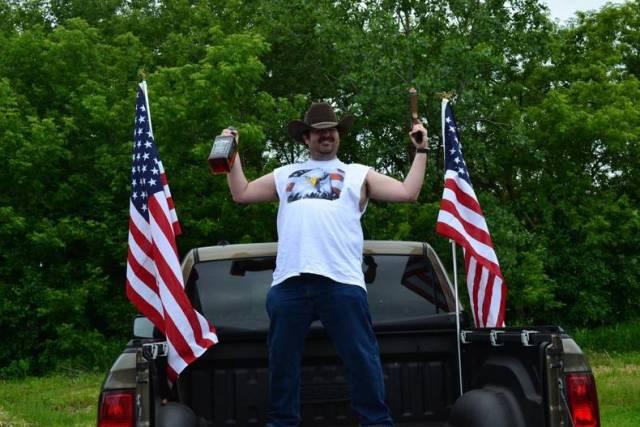 American Man with liquor and gun.jpg