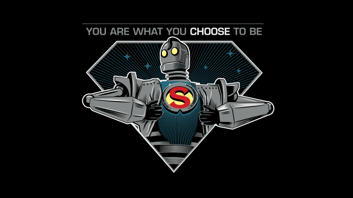 You are what you choose to be.png