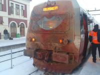 Dirty Train
