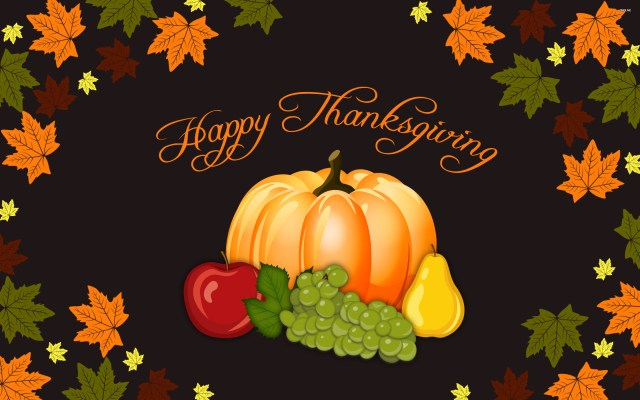 Happy Thanksgiving Wallpaper - fruits and leaves.jpg