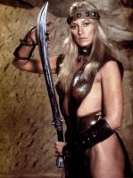 Sandahl Bergman, Conan the Barbarian 3