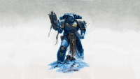 Blue Space Marine reloading.png