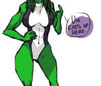 She Hulk - eyes up here.jpg
